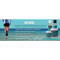 Aciea Pure Magnesium Oil 118ml