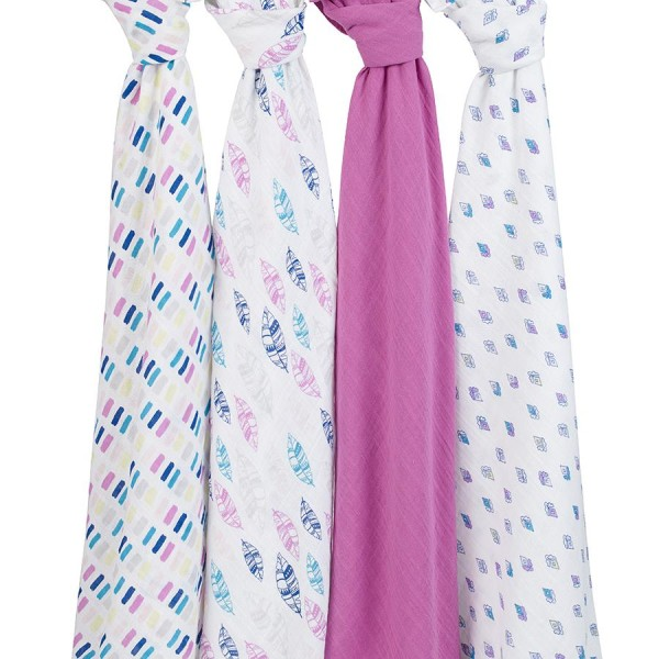 Aden + Anais Wink Classic Swaddles