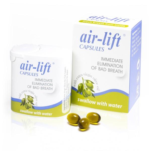 Air-Lift 40 Capsules