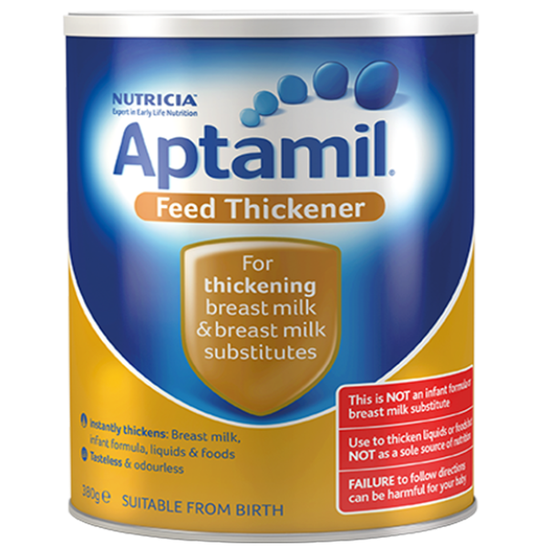 Aptamil Feed Thickener Powder 380g
