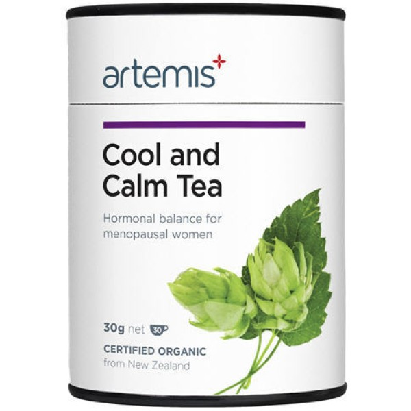 Artemis Cool and Calm Tea 30g