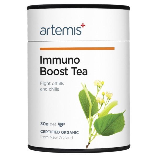 Artemis Immuno Boost Tea 30g