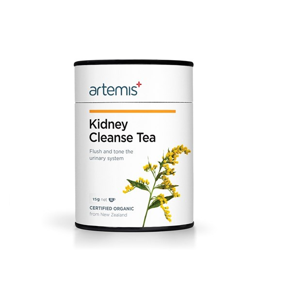 Artemis Kidney Cleanse Tea 15g