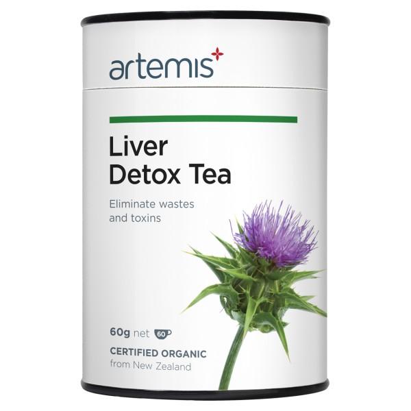 Artemis Liver Detox Tea 60g