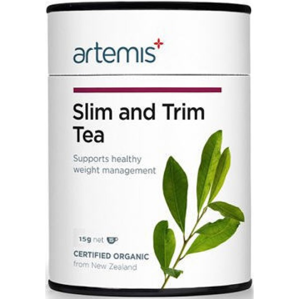 Artemis Slim and Trim Tea 15g