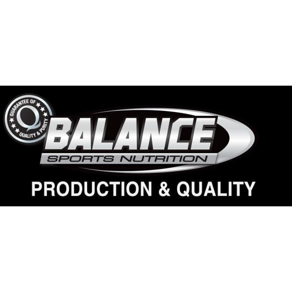 Balance 100% Whey Protein Powder Chocolate