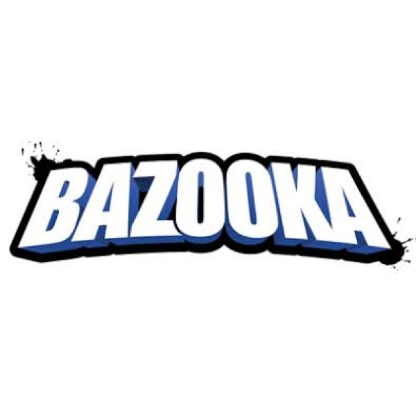 Bazooka Male Enhancement 60 Capsules