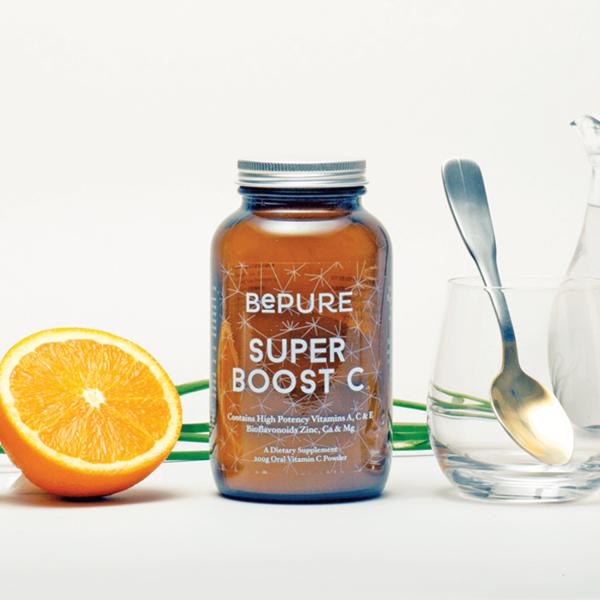 BePure Super Boost Vitamin C Powder 200g