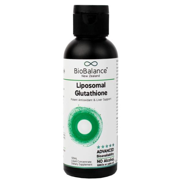 Bio Balance Liposomal Glutathione 120ml