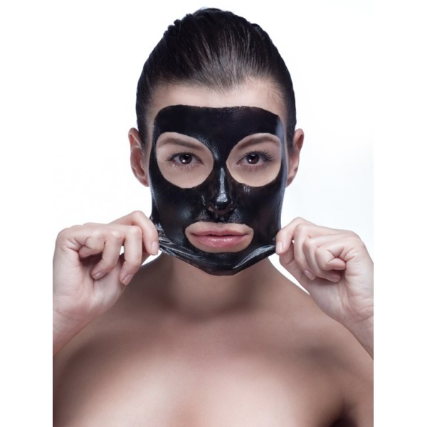 Blackhead Killer - Peel Off Mask 5 x 10ml