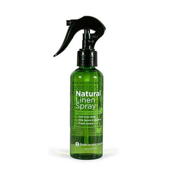 Natural Linen Spray Organic 150ml