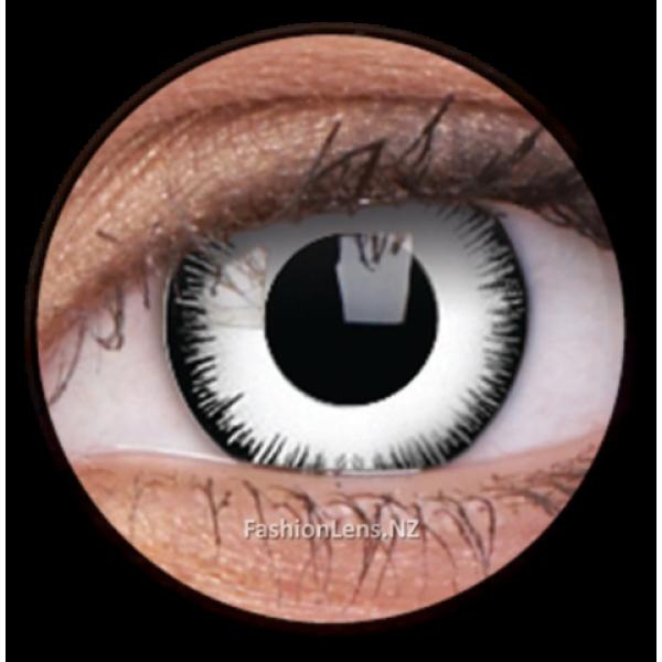 ColourVue Crazy Contact Lens Lunatic