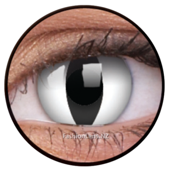 ColourVue Crazy Contact Lens Viper