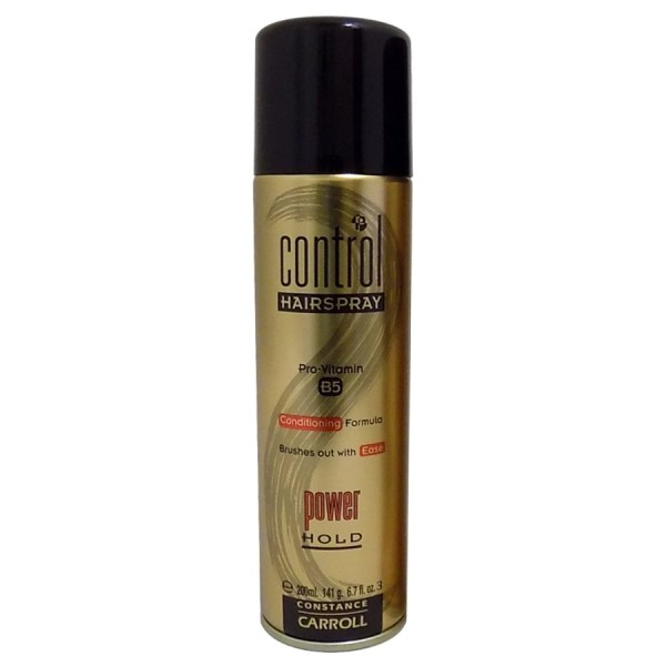 Constance Carroll Control Hair Spray 141g