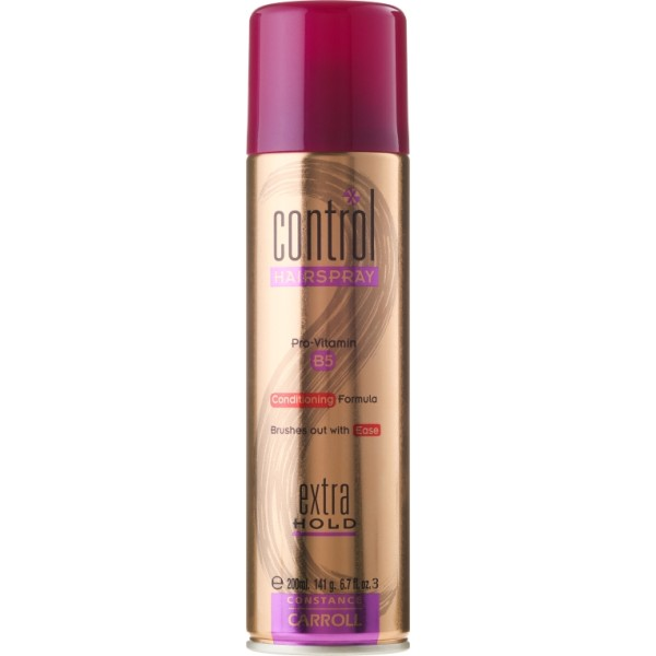 Constance Carroll Hairspray Extra Hold