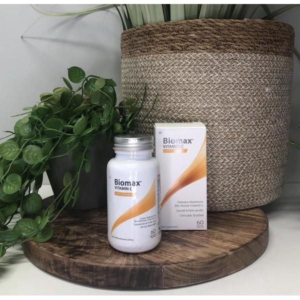 Coyne Healthcare Vitamin C Liposomal 60 Vege Capsules