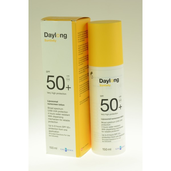 Daylong Sunscreen SPF50+ 150ml