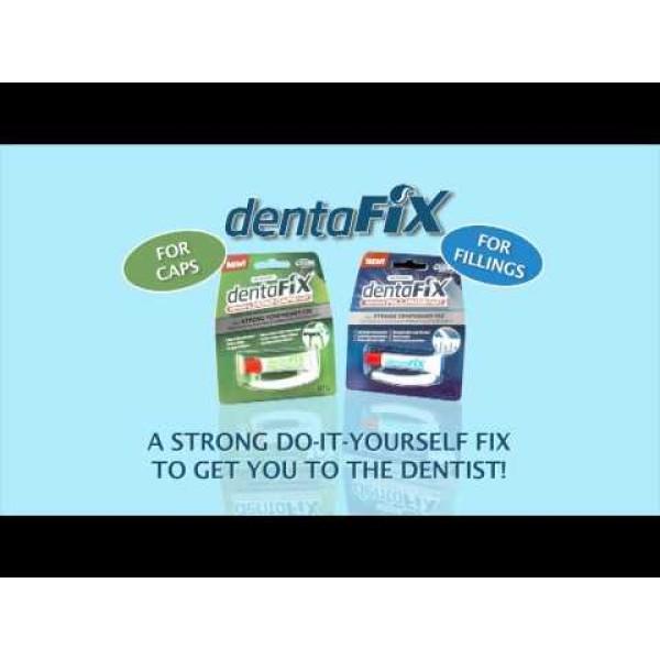 Dentafix Loose Cap Repair 7g