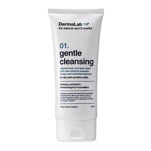 DermaLab 01 Gentle Cleansing 150ml