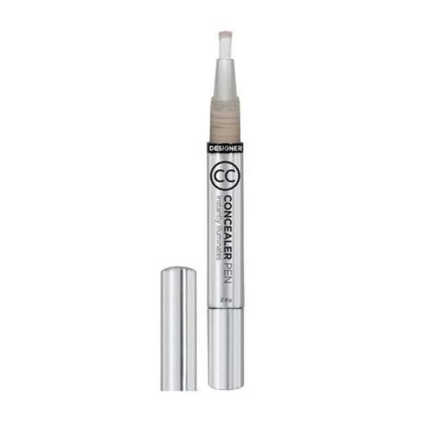 Designer Brands CC Concealer Pen Medium Dark
