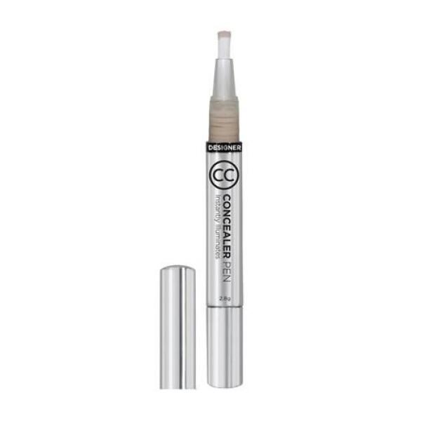 Designer Brands CC Concealer Pen Medium Dark