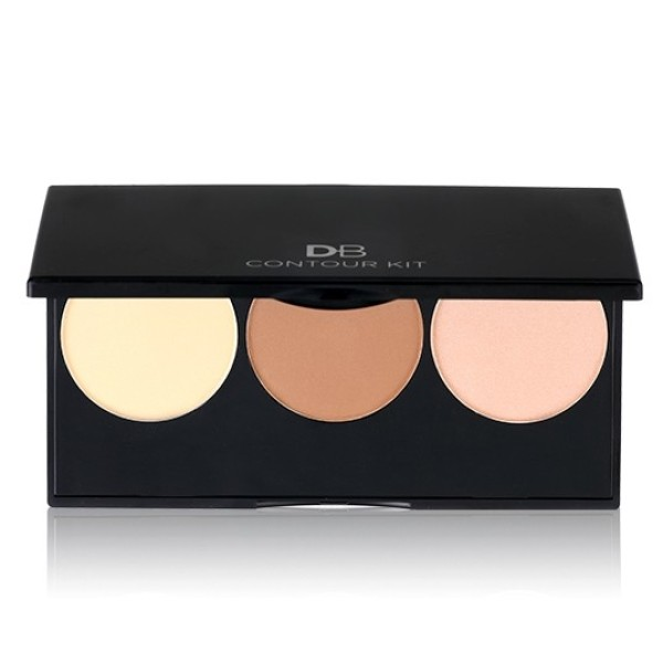 Designer Brands Contour Kit - Light/Medium