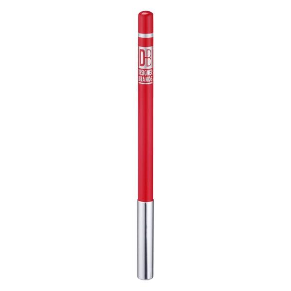 Designer Brands Lip Liner Pencil Fire Red