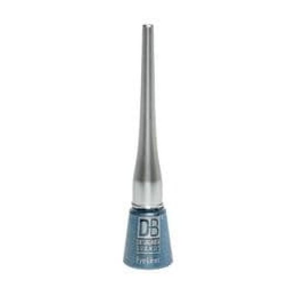 Designer Brands Liquid Eyeliner Glitter Aqua