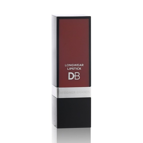 Designer Brands Longwear Lipstick Classic Mauve