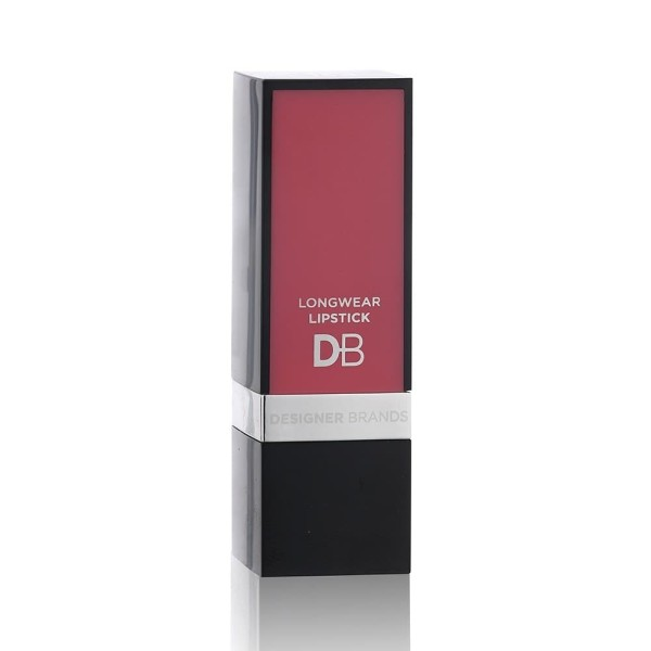 Designer Brands Longwear Lipstick French Rose
