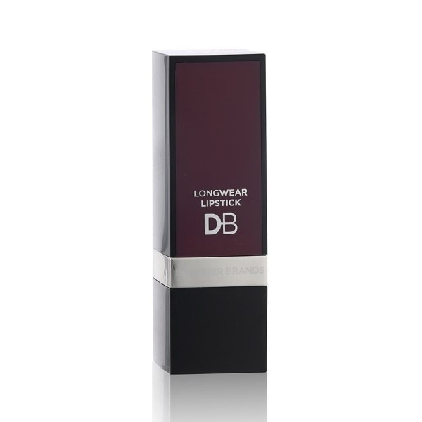 Designer Brands Longwear Lipstick Perfect Plum