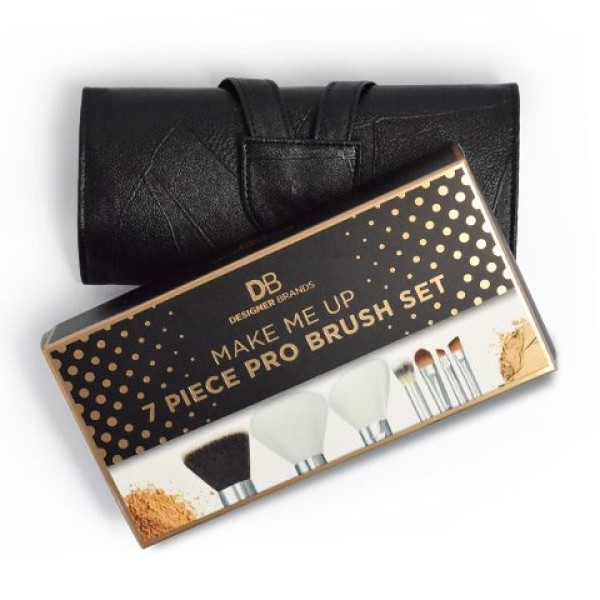 Designer Brands 7 Piece Professional Brush Set