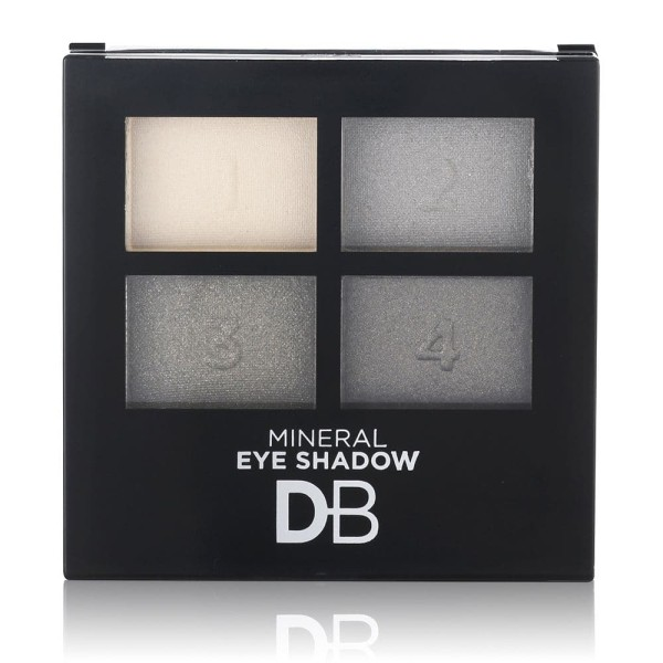 Designer Brands Mineral Eye Shadow Green Moss