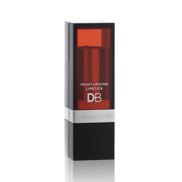 Designer Brands Moisturising Lipstick Bronze