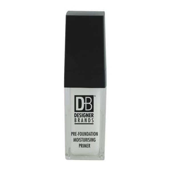Designer Brands Pre-Foundation Moisturising Primer 28ml