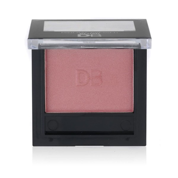 Designer Brands Pressed Mineral Blush Rose