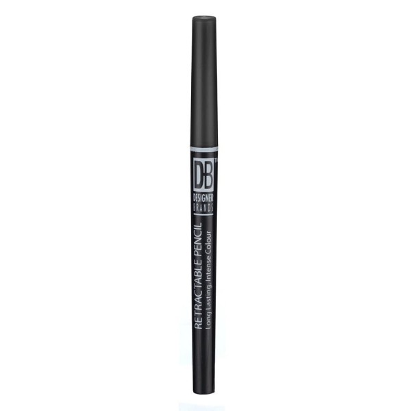Designer Brands Retractable Pencil Charcoal