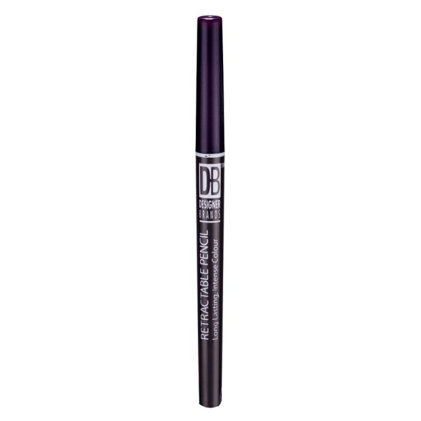 Designer Brands Retractable Pencil Purple