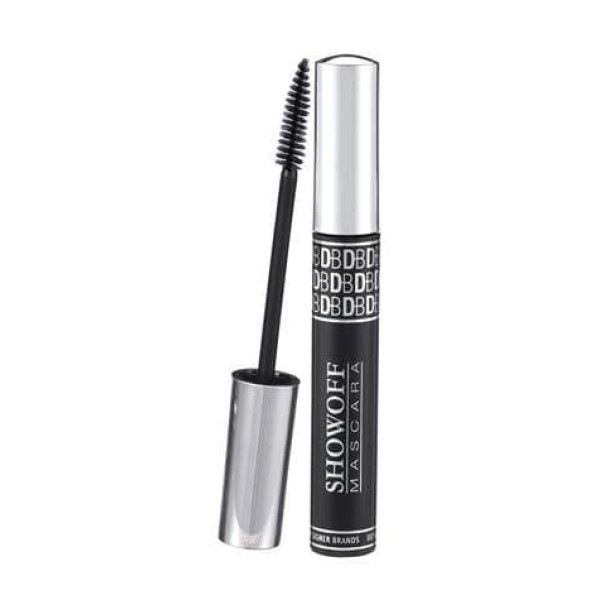 Designer Brands Showoff Mascara Brown Black