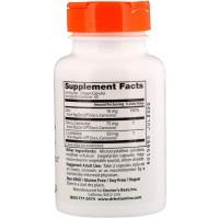 Doctor's Best PepzinGI Zinc L-Carnosine Complex 120 Capsules