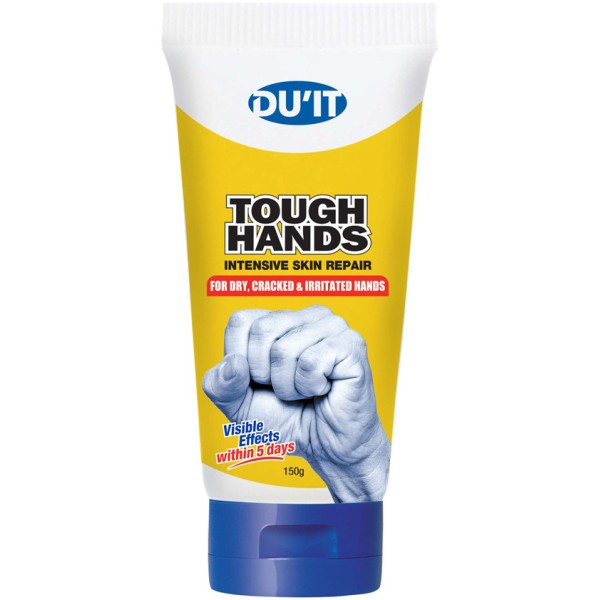 DU IT Tough Hands Intensive Skin Repair 150g