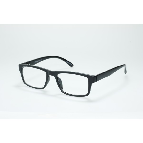 EasiReader Reading Glasses Banksy +1.00