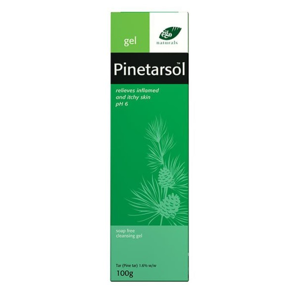 Pinetarsol Cleansing Gel 100g