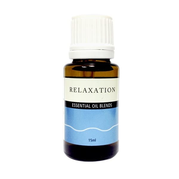 Essential Oil Blends Relaxation Oil 15ml