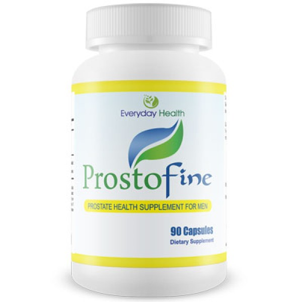 Everyday Health Prostofine 90 Capsules