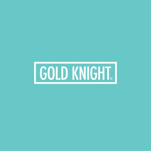 Gold Knight Condoms Ultra Thin 56mm Width 12s