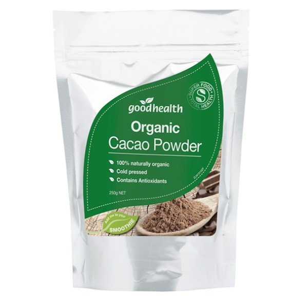Good Health Cacao Powder 250g