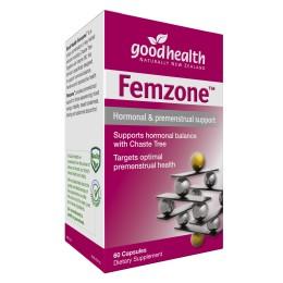 Good Health Femzone 60 Capsules