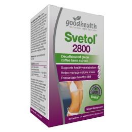 Good Health Svetol 2800 56 Capsules