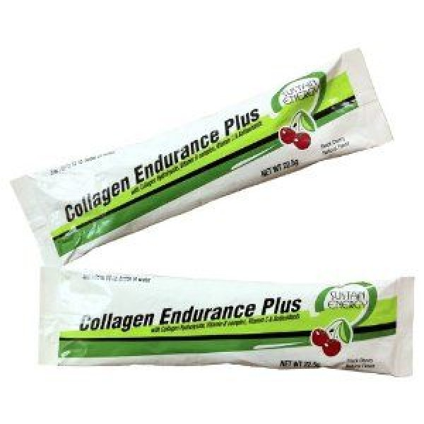 Great Lakes Gelatin Collagen Endurance Plus Box of 10 Sticks